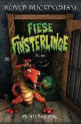 Cover-Bild zu Fiese Finsterlinge (eBook) von Buckingham, Royce