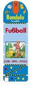 Cover-Bild zu Set 27: Fussball - Bandolo für Vorschule