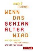 Cover-Bild zu Wenn das Gehirn älter wird von Aleman, André