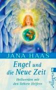 Cover-Bild zu Engel und die neue Zeit von Haas, Jana