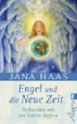Cover-Bild zu Engel und die neue Zeit (eBook) von Haas, Jana