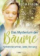 Cover-Bild zu Das Mysterium der Bäume (eBook) von Haas, Jana
