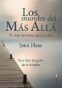 Cover-Bild zu Mundos del Mas Alla, Los von Haas, Jana