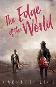 Cover-Bild zu The Edge of the World von Leigh, Garrett