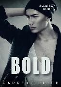 Cover-Bild zu Blue Boy: Bold (eBook) von Leigh, Garrett