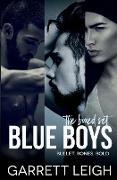 Cover-Bild zu Blue Boy, The Boxed Set von Leigh, Garrett
