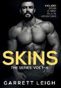Cover-Bild zu Skins: The Series von Leigh, Garrett