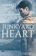 Cover-Bild zu Junkyard Heart von Leigh, Garrett