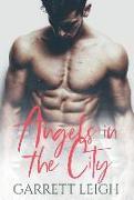 Cover-Bild zu Angels In The City von Leigh, Garrett
