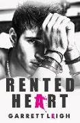 Cover-Bild zu Rented Heart von Leigh, Garrett