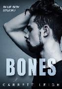 Cover-Bild zu Blue Boy: Bones (eBook) von Leigh, Garrett