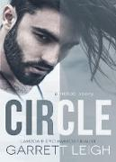 Cover-Bild zu Circle (Roads, #3) (eBook) von Leigh, Garrett