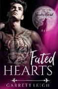 Cover-Bild zu Fated Hearts von Leigh, Garrett