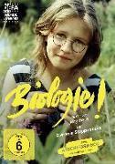 Cover-Bild zu Biologie! von Stefanie Stappenbeck (Schausp.)
