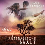 Cover-Bild zu Die Australische Braut (Audio Download) von Lennart, Ava