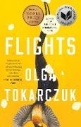 Cover-Bild zu Flights (eBook) von Tokarczuk, Olga