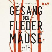 Cover-Bild zu Der Gesang der Fledermäuse (Audio Download) von Tokarczuk, Olga