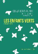 Cover-Bild zu Les Enfants Verts (eBook) von Tokarczuk, Olga