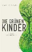 Cover-Bild zu Die grünen Kinder (eBook) von Tokarczuk, Olga