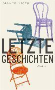 Cover-Bild zu Letzte Geschichten (eBook) von Tokarczuk, Olga