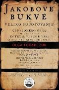 Cover-Bild zu Jakobove bukve (eBook) von Tokarczuk, Olga