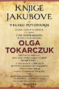 Cover-Bild zu Knjige Jakubove (eBook) von Tokarczuk, Olga