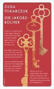 Cover-Bild zu Die Jakobsbücher von Tokarczuk, Olga