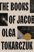 Cover-Bild zu The Books of Jacob (eBook) von Tokarczuk, Olga