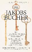 Cover-Bild zu Die Jakobsbücher (eBook) von Tokarczuk, Olga