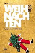 Cover-Bild zu Fettnäpfchenführer Weihnachten (eBook) von Luck, Nadine