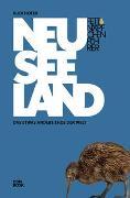 Cover-Bild zu Fettnäpfchenführer Neuseeland von Hofer, Rudi