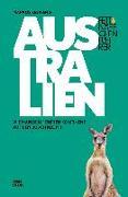 Cover-Bild zu Fettnäpfchenführer Australien von Lesweng, Markus