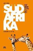 Cover-Bild zu Fettnäpfchenführer Südafrika von Beis, Elena
