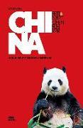 Cover-Bild zu Fettnäpfchenführer China von Obst, Anja