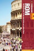 Cover-Bild zu Fettnäpfchenführer Rom von Testa-Kerpen, Nicole