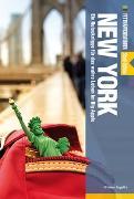 Cover-Bild zu Fettnäpfchenführer New York von Engelke, Petrina