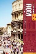 Cover-Bild zu Fettnäpfchenführer Rom (eBook) von Testa-Kerpen, Nicole