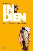 Cover-Bild zu Fettnäpfchenführer Indien (eBook) von Kaiser, Karin