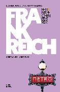 Cover-Bild zu Fettnäpfchenführer Frankreich (eBook) von Bouju, Bettina