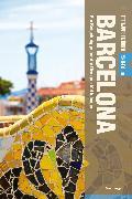 Cover-Bild zu Fettnäpfchenführer Barcelona (eBook) von Wiegand, Jens