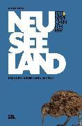 Cover-Bild zu Fettnäpfchenführer Neuseeland (eBook) von Hofer, Rudi