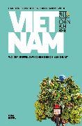 Cover-Bild zu Fettnäpfchenführer Vietnam (eBook) von Wick, Anemi