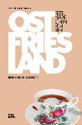 Cover-Bild zu Fettnäpfchenführer Ostfriesland (eBook) von Gühmann, Sylvie