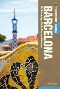 Cover-Bild zu Fettnäpfchenführer Barcelona von Wiegand, Jens