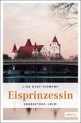 Cover-Bild zu Eisprinzessin von Graf-Riemann, Lisa