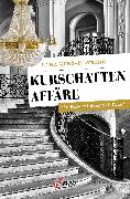 Cover-Bild zu Kurschatten-Affäre (eBook) von Graf-Riemann, Lisa
