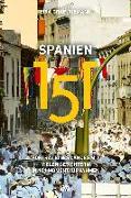 Cover-Bild zu Spanien 151 von Graf-Riemann, Lisa