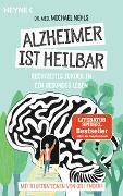 Cover-Bild zu Alzheimer ist heilbar von Nehls, Michael