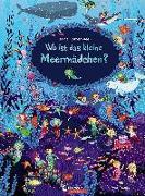 Cover-Bild zu Wo ist das kleine Meermädchen? von Loewe Von Anfang An (Hrsg.)