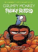 Cover-Bild zu Grumpy Monkey Freshly Squeezed von Lang, Suzanne